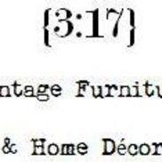 3:17 Vintage Furniture & Home Décor - Afton Area - Alignable