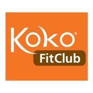 Koko FitClub Centerville, CENTERVILLE MA