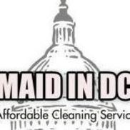 Maid In DC, Washington DC