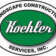 Koehler Landscape Construction Services, Inc., Amherst NH