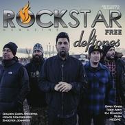 Rockstar Magazine, Austin TX