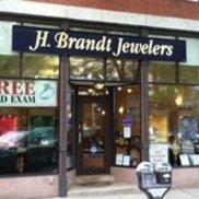 H. Brandt Jewelers, Natick MA
