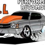 K & L Performance Automotive, Des Plaines IL