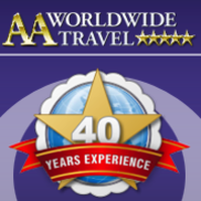 AA Worldwide Travel, Mount Vernon WA