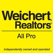 Weichert Realtors, All Pro - Laurie Augustine Catallo Broker Associate, Elmwood Park IL