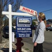 Real Estate By Sherrill, Pleasanton CA