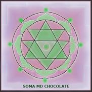 SOMA MD Chocolate, Woodside CA