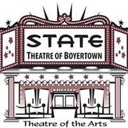 State Theatre of Boyertown, Boyertown PA