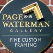 Page Waterman Gallery , WELLESLEY MA