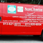 Accent American Inc, Tampa FL