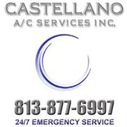 Castellano Air Conditioning Services, Inc, Tampa FL