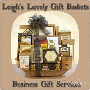 Leighs Lovely Gift Baskets, Pittsburgh PA