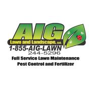 AIG Lawn and Landscape, Hudson FL