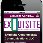 Exquisite Conglomerate Communications LLC, Charlotte NC