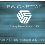 RS Capital- Funding Small Business since 2004, Great Neck NY