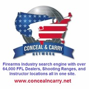 Conceal & Carry Network, Houston TX