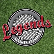 Legends Sports Complex, The Woodlands TX