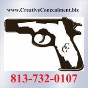 Creative Concealment, Port Richey FL