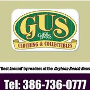Gibbs for Men, Deland FL