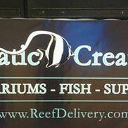 Aquatic Creations LLC., Amherst NH
