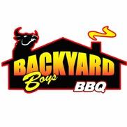 Backyard Boys BBQ, South Daytona FL