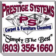 Prestige Systems Carpet & Rug Cleaning, Lexington SC