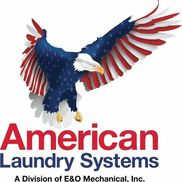 American Laundry Systems (A Division of E & O Mechanical, Inc.), Haverhill MA