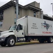 Texas Elite Moving