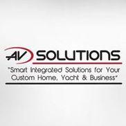Audio/Video Solutions LLC., Laguna Hills CA