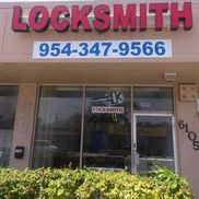 Automotive and Commercial Locksmith, Hollywood FL