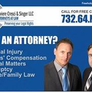 Riviere Cresci & Singer LLC, Attorneys at Law, Freehold NJ