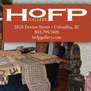 HoFP Gallery, Columbia SC
