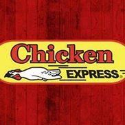 Austin Chicken Express, Austin TX