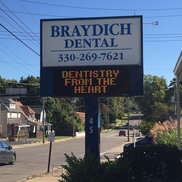 Braydich Dental Inc, Hubbard OH