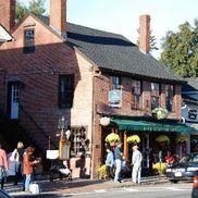 Main Streets Cafe Concord, Concord MA