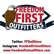Freedom First Outfitters, Camden SC
