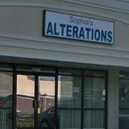 Sophia's Alterations, Easley SC