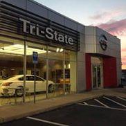 Good Tri State Nissan. Winchester VA