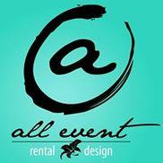 All Event Rental & Design, Sarasota FL