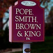 Pope, Smith, Brown & King, P.A., Greenville SC