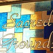 Sacred Grounds Coffee House, Tampa FL