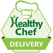 Healthy Chef Delivery, Calgary AB