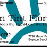 Sun Tint Florida, Boynton Beach FL
