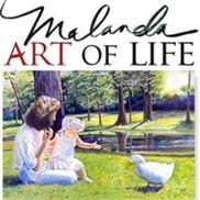 Malanda Schmitz, Malanda Art Of Life, St. Petersburg FL