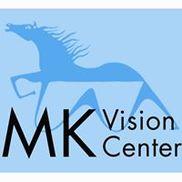 MK Vision Center, Forest Hills NY