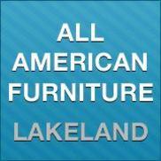 All American Furniture Lakeland. Lakeland FL
