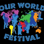OUR WORLD FESTIVAL, Greenville SC