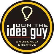 Don The Idea Guy, Columbus OH