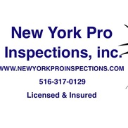 New York Pro Inspections, LLC., Ronkonkoma NY