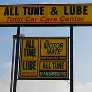 All Tune and Lube Total Car Care - Austin, Austin TX